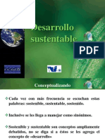 1.2 Principios de Sustentabilidad
