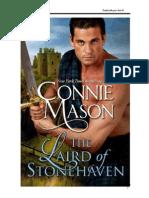 Connie Mason - El Laird de Stonehaven