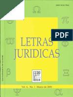 Vol 06, No 1 Marzo 2001 (1)