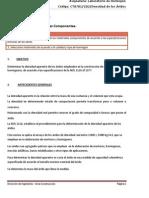 G02_CT0701 Densidad de los Áridos