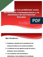 Seminario Eduardo Corsi - Posadas 2013