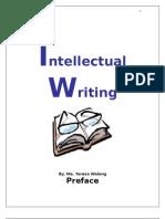 Writing4 Handbook(for esl-students)