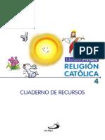 Cuaderno Recursos Javerim Primaria 4