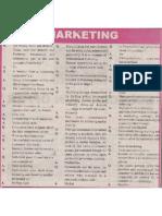Marketing Aptitude(educationpoint.co.cc)