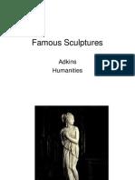 Famous Sculptures PowerPoint.ppt