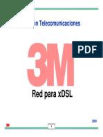 REDES  DSL