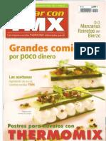 Cocinar Con Thermomix 33 - Grandes Comidas Por Poco Dinero
