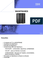 Mainframe - Power Point