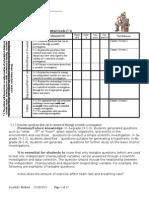 Capacity Matrix Scientific Method 7th grade Text References.doc