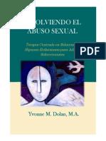 Traducción de Libro Resolving Sexual Abuse Copy