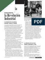 1 La Infancia Durante La Revolucion Industrial