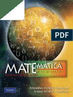 Matemática Bachillerato - Roxanna Meneses