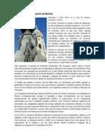 El Proyecto de La Unidad Colombiana