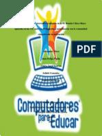 22201 - Proyecto 1 - Experiencia Ludico - Deportiva Realizada en La IE Roman Chica Olaya