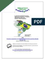 El Sector Cooperativo en El Mercosur S. XXI