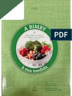 a Bimby a Sua Medida PDF