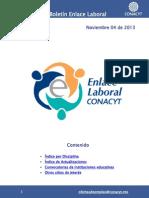 EnlaceLaboral_DisciplinaTecnologia_Noviembre-2013-112013