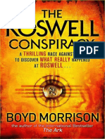 The Day After Roswell Epub