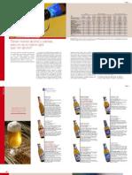 Comparativa Cervezas