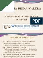 Historia RV