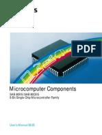 80C535 (microcontroller)