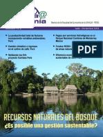 Revista Natura Economia