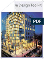 Passive Design Large Buildings