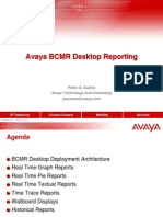 BCMR Presentation