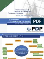 Panel 3 - Ponencia 1 - Vicente Devesa (Cemec Innova) - Ponencia