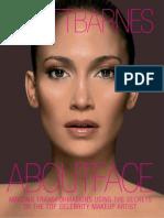 About Face - Scott Barnes
