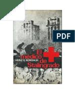 56511791 Konsalik Heinz El Medico de Stalingrado