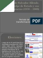 Guerra Fría en Chile (Golpe de Estado en Chile)