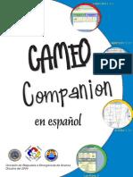 Cameo Companion Grupos Respuesta Esp