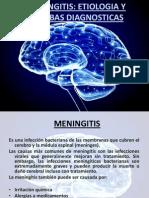 Meningitis...