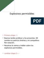 Explosivos permisibles (2)