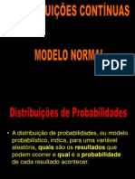 Distribuição Normal2