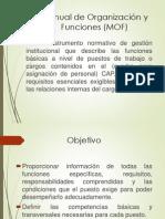 Manual de Organización y Funciones (MOF).pptx