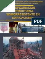 Configuracion Sismorresistente en Edificios Ppppp
