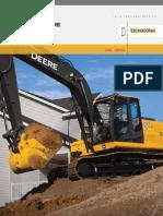 excavadora - 120D