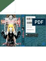 Death Note Tomo 4 de oba y obata.pdf