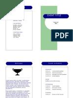 Event document.doc