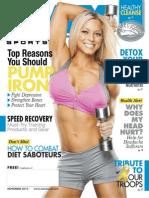 NOVEMBER 2013 - Max Sports & Fitness