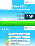 TH True Milk