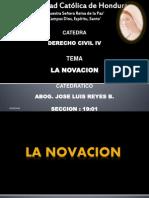 NOVACION