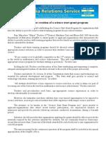 nov11.2013_b.docSolon pushes for creation of a science start grant program