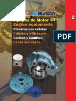 Equipos Motor