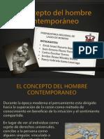 El concepto del hombre contemporáneo.pptx
