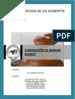 Practica de mAnjAr BlAnco (3)