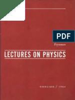 Feynman Exercises Volume 2