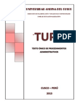 Tupa Uac 2013